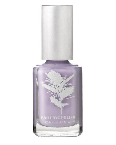 Priti NYC Nail Polish in Empress Tree