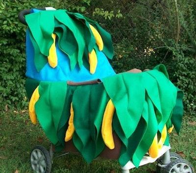 Banana Tree Stroller