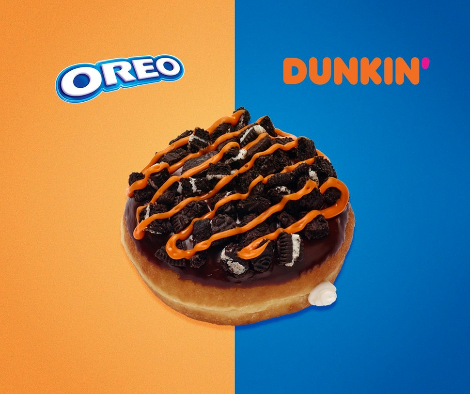 Image result for dunkin halloween donuts 2018