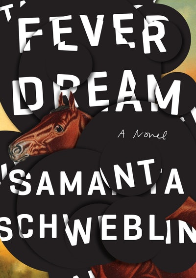 """Fever Dream"" by Samanta Schweblin"