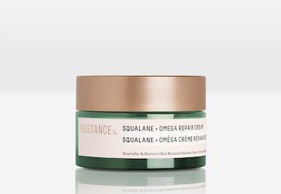 Squalane + Omega Repair Cream