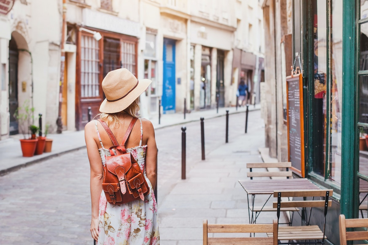 5 Breathtaking Solo Travel Destinations For Single Women