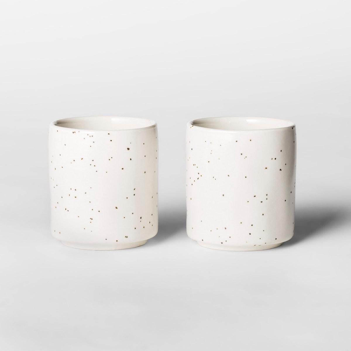 Stoneware Tea Cup Set - Project 62
