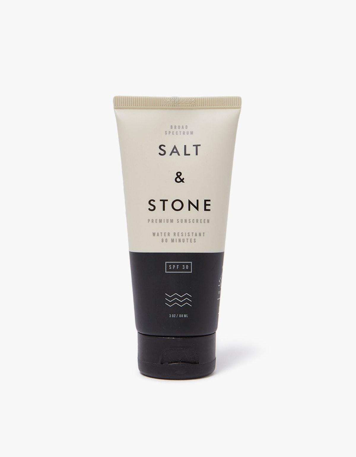 SPF 30 All Natural Sunscreen Lotion