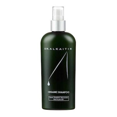 Dr. Alkaitis Organic Shampoo