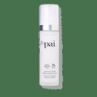 Geranium & Thistle Rebalancing Day Cream