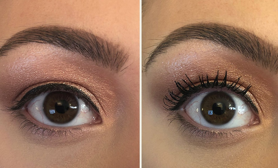 This Lash Lift Review Is Perfect For The Girl That Just Cant With