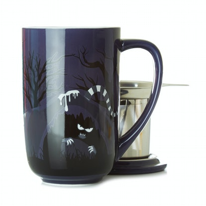 monsters colour changing nordic mug