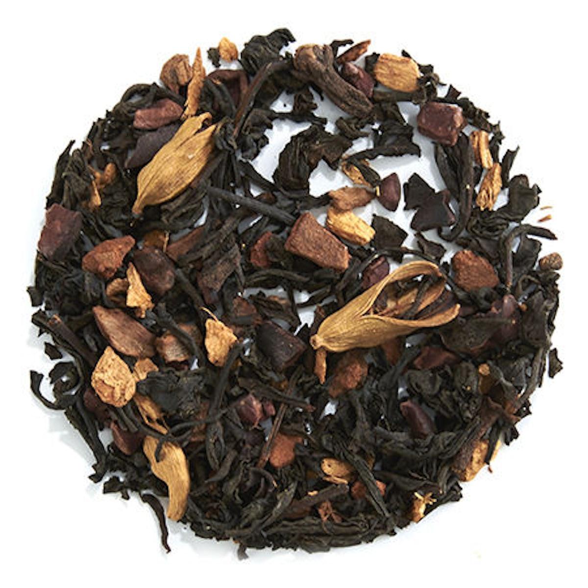 White Chocolate Chai