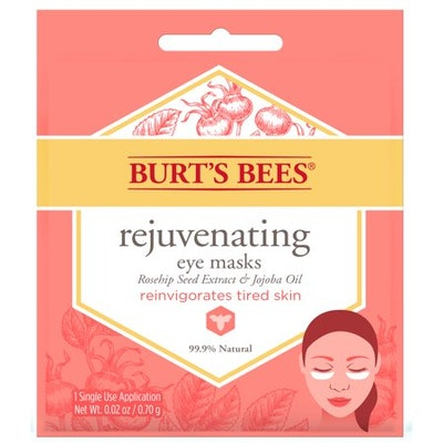 Burt's Bees Rejuvenating Eye Mask