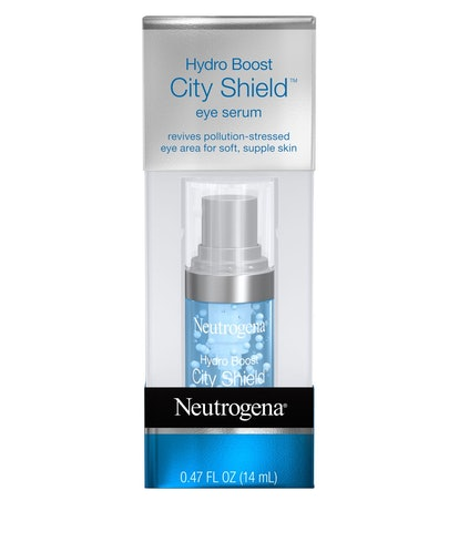 Hydro Boost City Shield Eye Serum