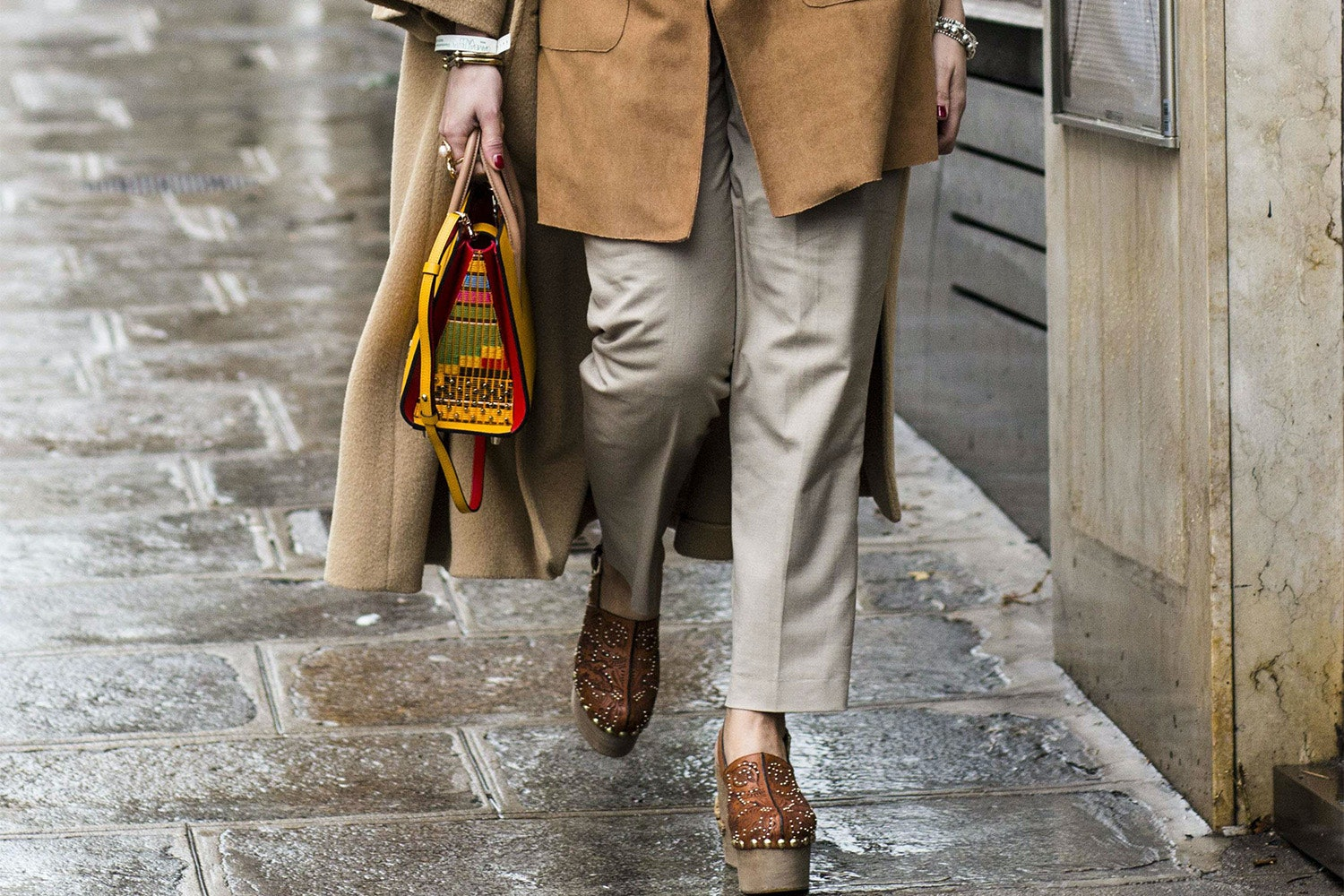 Trend Report: Clogs Trend Report: Clogs new photo
