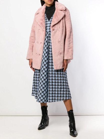 Fausta Fur Coat
