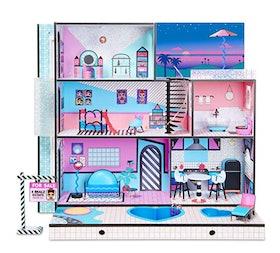L.O.L. Surprise! House with 85+ Surprises (5-13)