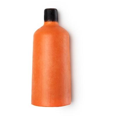 Lush Cinders Naked Shower Gel