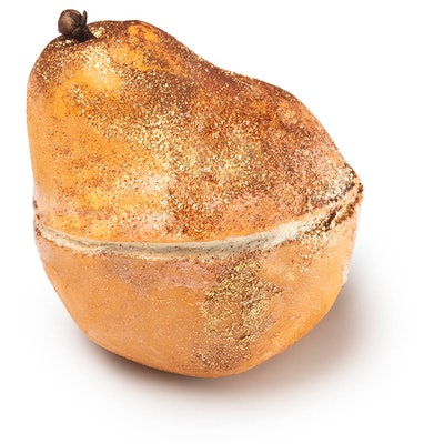Lush Golden Pear Soap