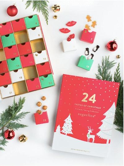Sugarfina Advent Calendar