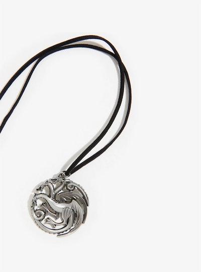 House Targaryen Necklace