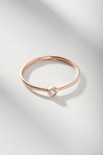 Sirciam Shining Star Diamond Ring