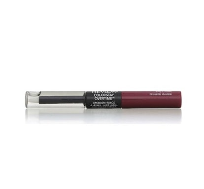 Share: Fave: Revlon Revlon ColorStay Overtime Lipcolor, 280 Stay Currant