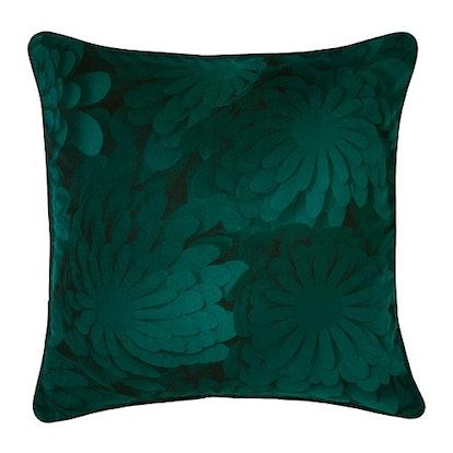 VINTER 2018 Cushion, Dark Green