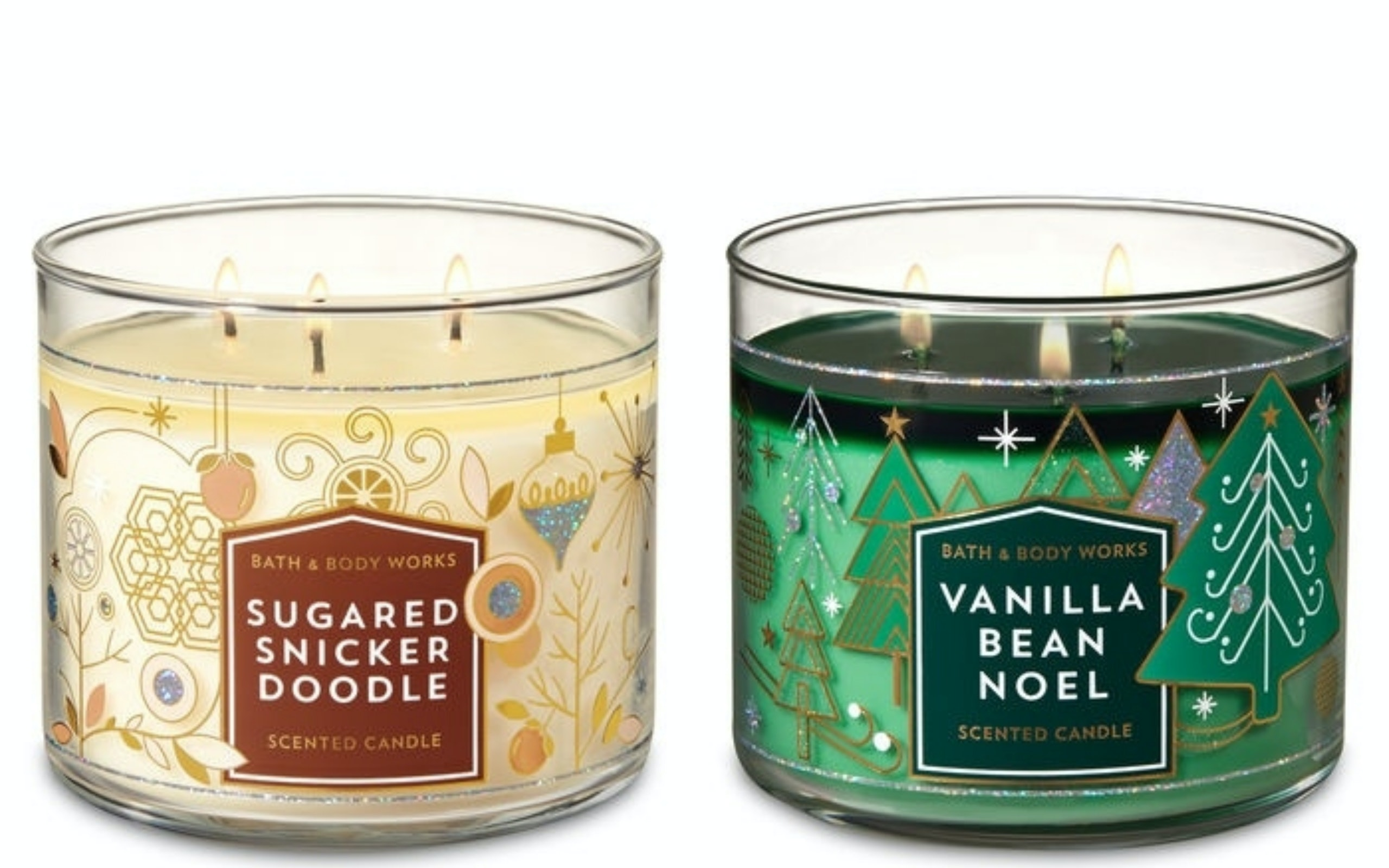 Bath & Body Works' Holiday Candles For 2018 Are Here & You