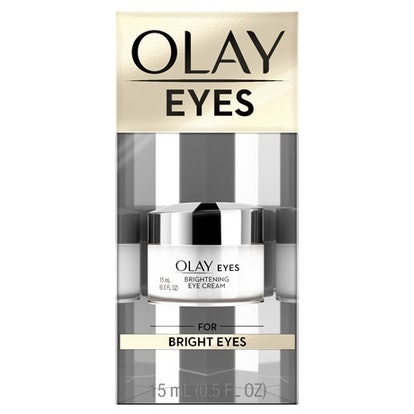 Eyes Brightening Eye Cream for Dark Circles