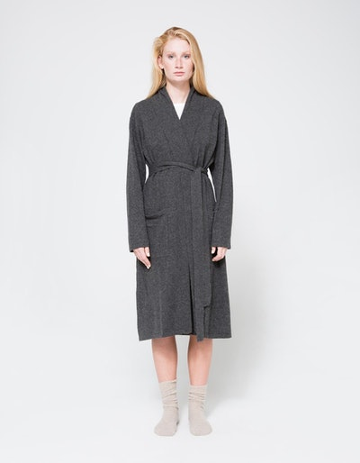 In Bed Cashmere Robe