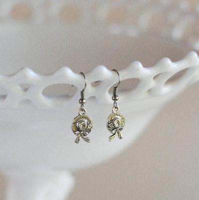 Anne of Green Gables Earrings