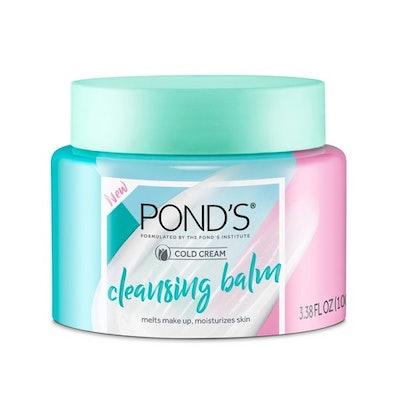 Cold Cream Facial Cleansing Balm