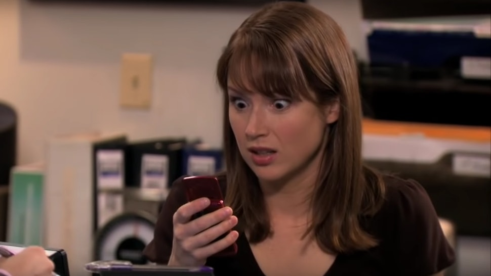 Ellie Kemper S The Office Reboot Comments Are Super