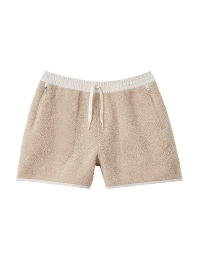 MegaFleece Shorts