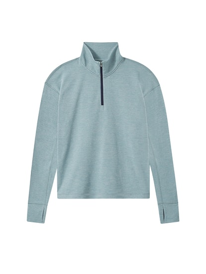 OVFleece Half-Zip