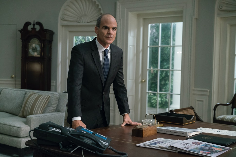 What Happened To Doug Stamper In House Of Cards Season 5 His