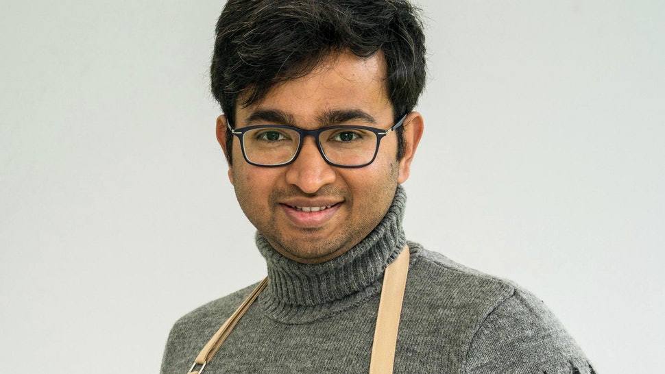 Rahul's 'Great British Bake Off' Backstory Will Make You ...
