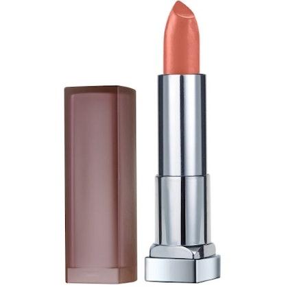 Maybelline New York Color Sensational Creamy Mattes Lip Color, Clay Crush
