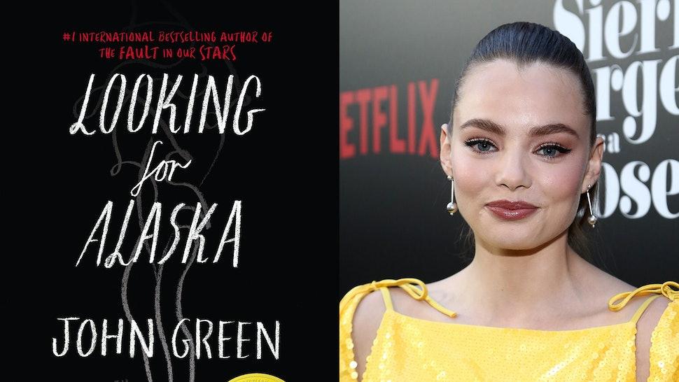 john green finding alaska