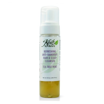 Refreshing Anti Dandruff Cleanser Tea Tree Mint