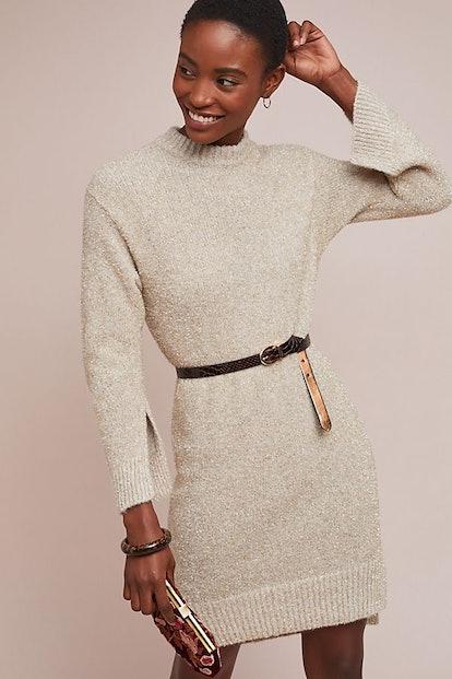 Albedo Sweater Dress