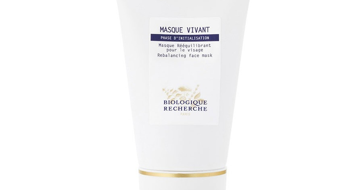 The 10 Best-Selling Biologique Recherche Products At Rescue