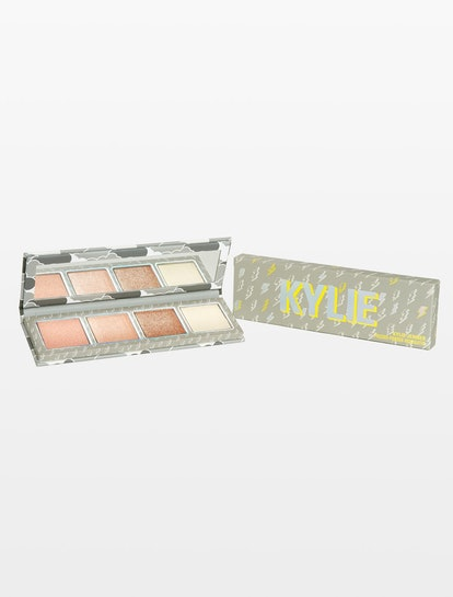 Weather Collection Highlighter Palette