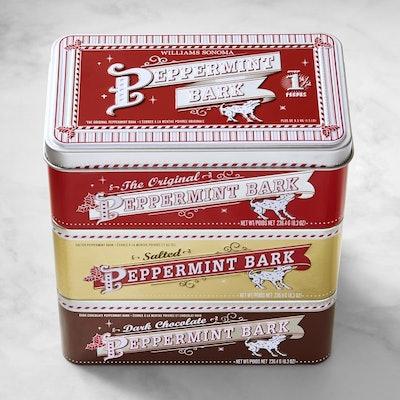 Peppermint Bark Sampler