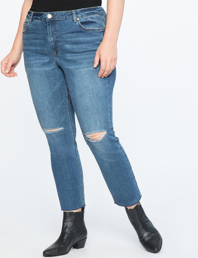 342b4556833273 9 Skinny Jeans & Boots Outfits To Try In The Next 90 Days