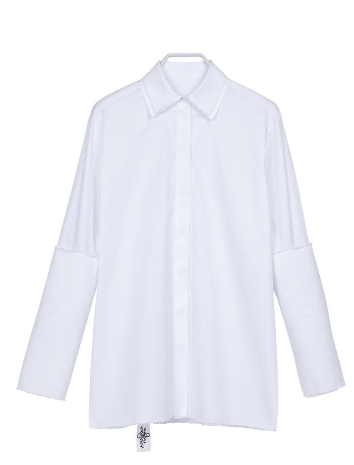 Cast Shirt