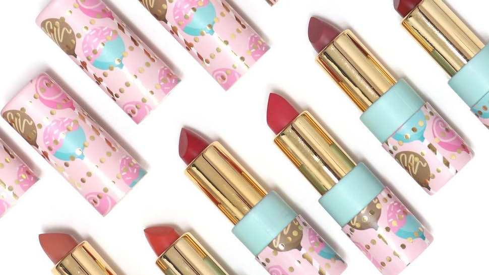 Image result for beauty bakerie cake pop lippies
