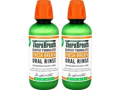 TheraBreath Oral Rinse