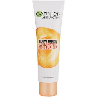 Garnier Apricot Illuminating Facial Moisturizer
