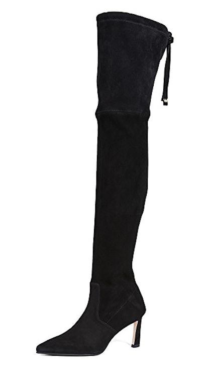 Natalia 75mm Boots