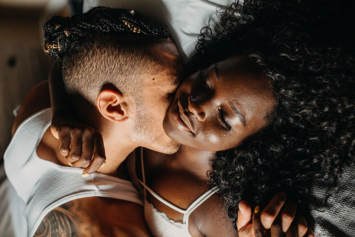 4 Sex Positions For November 2018 That Your Body Will Feel Extra Thankful For