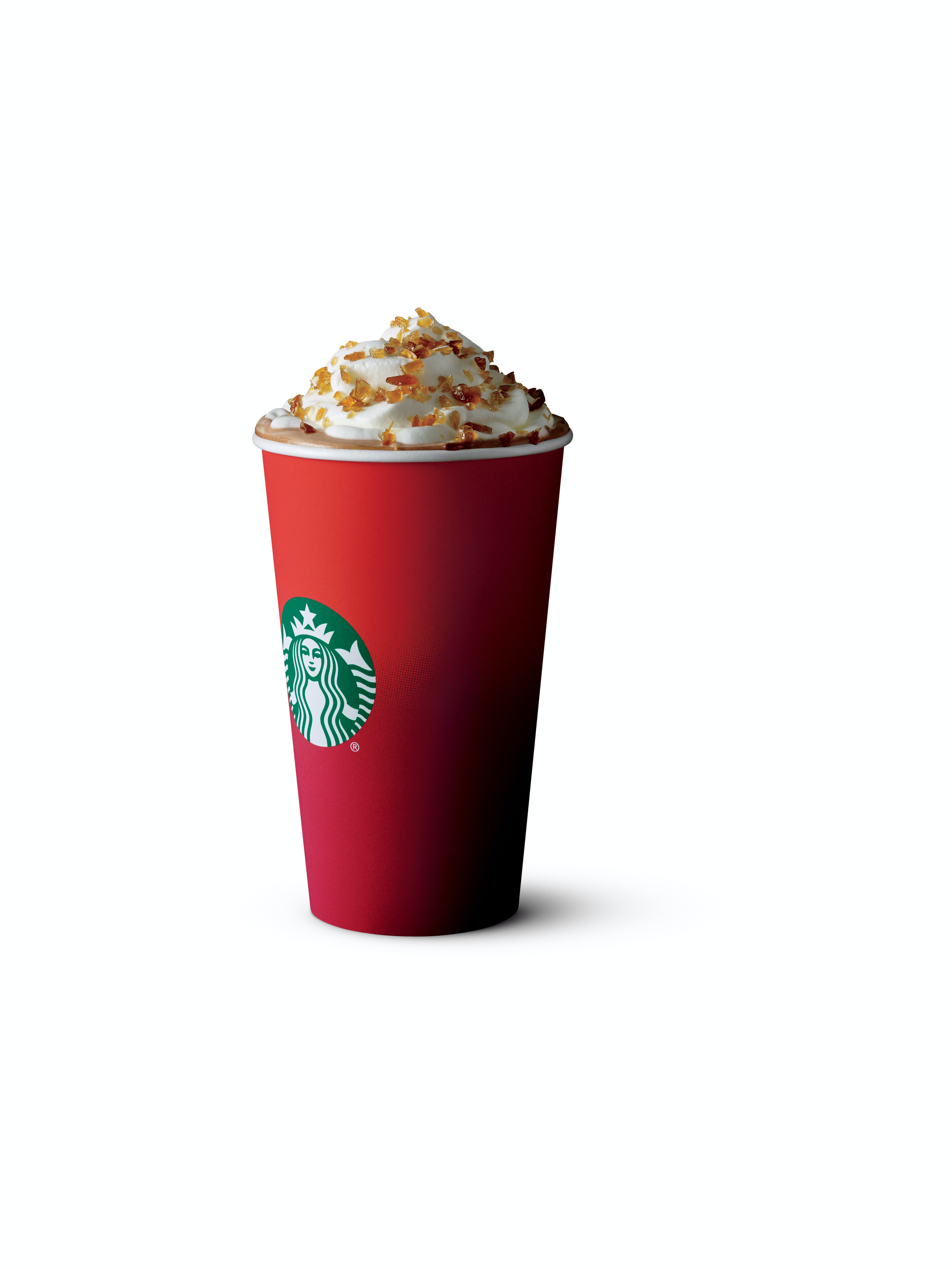 Starbucks Holiday Drink Lineup For 2018 Includes The